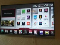 LG47LA740V SMART LED 3D TV