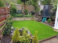 Artificial grass 20 sq metres , brand new £180 free delivery