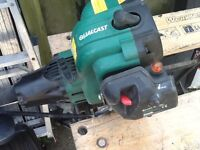 Petrol strimmer, brushcutter Qualcast 29cc
