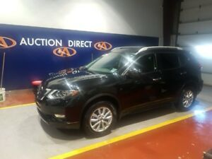 2018 Nissan Rogue SV SV, AWD, 5 PASS, PANO ROOF!