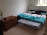 DOUBLE ROOM FOR RENT FOREST HILL SE LONDON