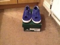 Lacoste trainers uk 7