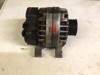 Citreon Berlingo alternator