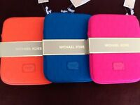 Genuine BNWT - Michael Kors IPad covers -£20 each