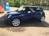 Bmw MINI ONE 1.6 - JCW and Cooper S Goodies Replica may Swap Px