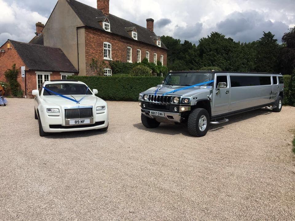 Rolls Royce Phantom £445 / Bentley Flying Spur £245 / Wedding Car ...