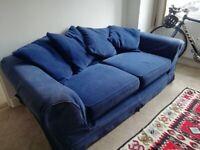 John Lewis sofabed
