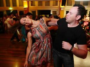 Learn to Dance with a Partner - New Beginners Course Tonight! New Lambton Newcastle Area Preview