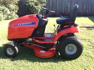 ride mowers Colac Colac-Otway Area Preview