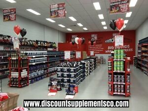 SUPPLEMENTS [LOWEST PRICES]
