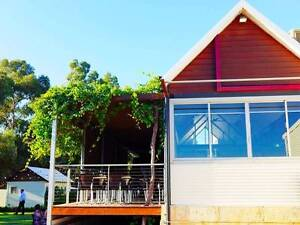 Picturesque Restaurant Within a Winery Swan Valley Perth Herne Hill Swan Area Preview