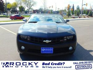 2013 Chevrolet Camaro LT $29,995 PLUS TAX
