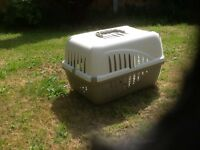 Small pet puppy carrier