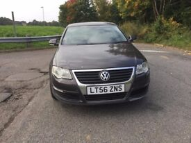 2006 Volkswagen Passat Diesel 1.9 with cruise control for sale