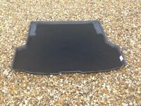 Boot liner for BMW 4 series Gran Coupe