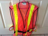 Work vest. Moncton New Brunswick Preview