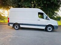 2008 vw crafter 2.5tdi 136hp 6speed manual