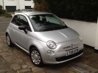 Fiat 500 1.2 2008, full fiat service history from new