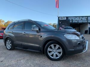*** HOLDEN CAPTIVA *** TURBO DIESEL *** 7 SEATS *FINANCE AVAILABLE ***