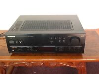 Pioneer VSX-405RDS Receiver in excellent condition