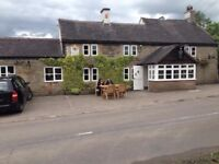 Full Time Chef Required for Busy Pub/Restaurant