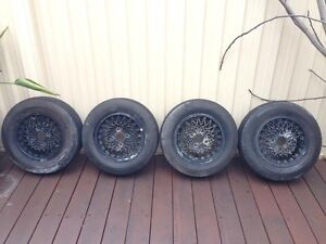 WHEELS FOR SALE Bonnyrigg Heights Fairfield Area Preview