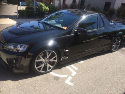 2007 VE R8 Maloo Barooga Berrigan Area Preview