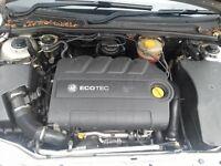 2004 VAUXHALL VECTRA C ENGINE 1.9 CDTI 150 BHP DIESEL Z19DTH ASTRA ZAFIRA SIGNUM
