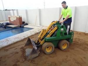 Mini loader service Tuart Hill Stirling Area Preview