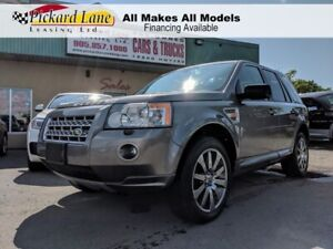 2008 Land Rover LR2 HSE AS IS
