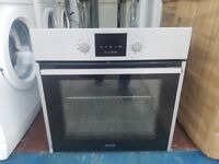 Stainless Steel 'Gorenje' Electric Built In Single Oven- Excellent Condition / Free local delivery