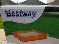 Bestway Frame Pool My First Frame Pool