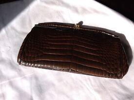 Vintage Lanca Handbag