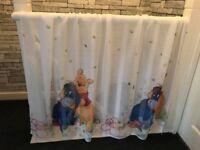 Kids curtain