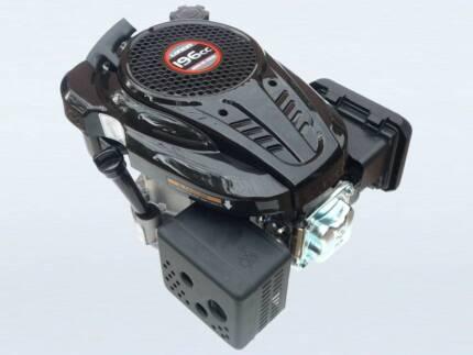 BRAND NEW LONCIN 6.5HP VERTICAL SHAFT PETROL ENGINE