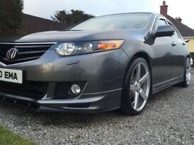 Honda Accord - Diesel GT Model - not Bmw/Audi/golf)