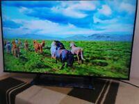"""PANASONIC TX-50HX800B 50"""" (2020) 4K ULTRA HD TV"""