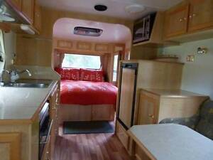 2008 Island Star Caravan with full annex.  Suit 4 cylinder car. Hahndorf Mount Barker Area Preview
