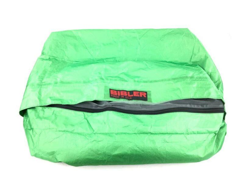 Black Diamond-Bibler Hooped Green Bivy Sack Tent