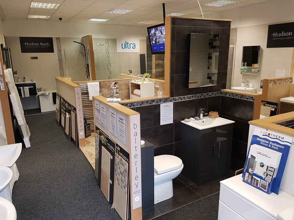 Aqua Bathrooms Wm Ltd In Willenhall West Midlands Gumtree