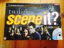 Twilight Scene It Boardgame Hurstbridge Nillumbik Area Preview