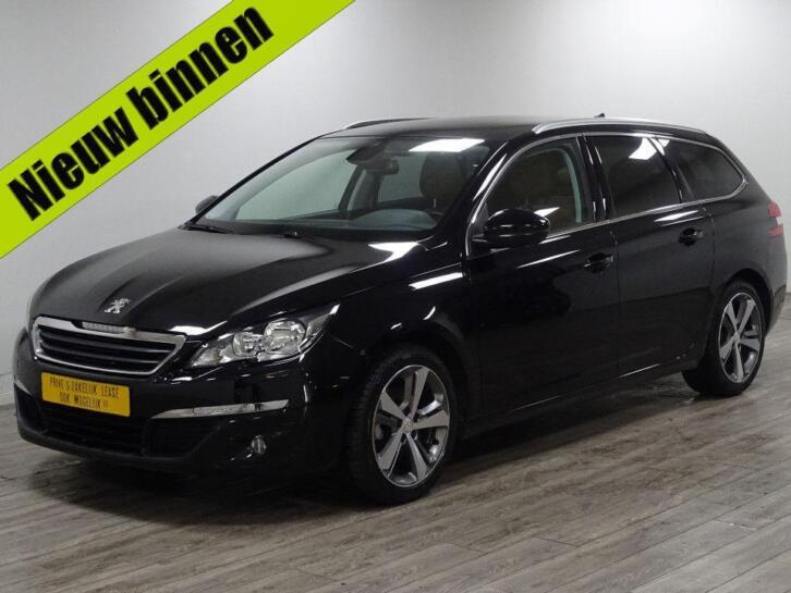 Peugeot 308 SW 1.2 Blue Lease Executive Full Opt - Nr 001