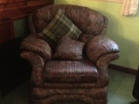 Recliner chair immaculate