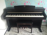 Digital Piano Yamaha Clavinova CLP340 for Sale - Excellent condition - £800 ONO
