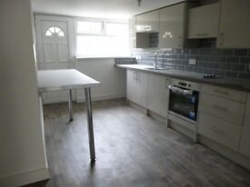 Newly Refurbished 2 Bed Terraced House To Rent