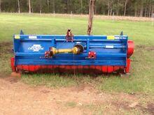Mulching Mower - John Berends Hi - Body 2400 Coolongolook Great Lakes Area Preview