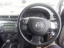 2007 Mazda Mazda2 Hatchback Lidcombe Auburn Area Preview