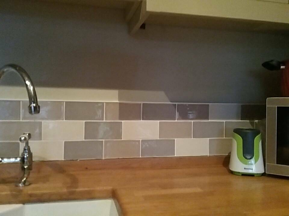Kitchen Tiles Laura Ashley laura ashley artisan tiles. 9 boxes plus 9 tiles | in york, north