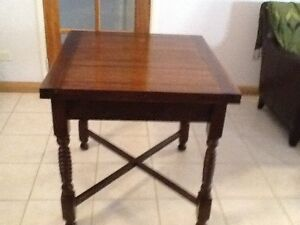 Antique table Butler Wanneroo Area Preview