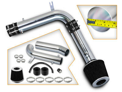 BCP BLACK 00-03 Acura TL/CL Base 3.2L V6 Cold Air Intake Racing System +Filter 01 03 Acura Cl